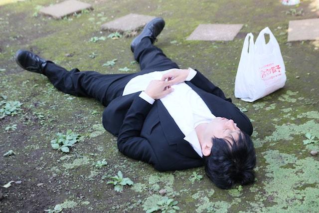 俳優・水澤紳吾の演技シーン by 映画「愛しのノラ~幸せのめぐり逢い~」