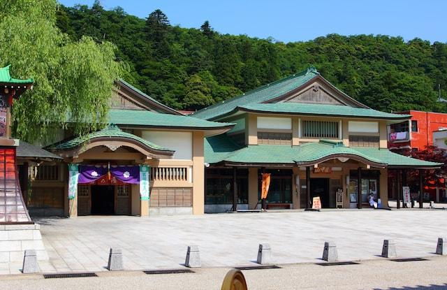 山中温泉のイメージ写真(AC)