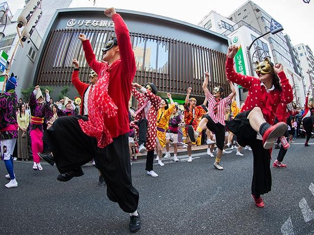 本場徳島でねこになって「あにゃ踊り」を踊ろう! ねこねこフェスティバル2018 in BOAT RACE 鳴門(にゃると)1/14に開催