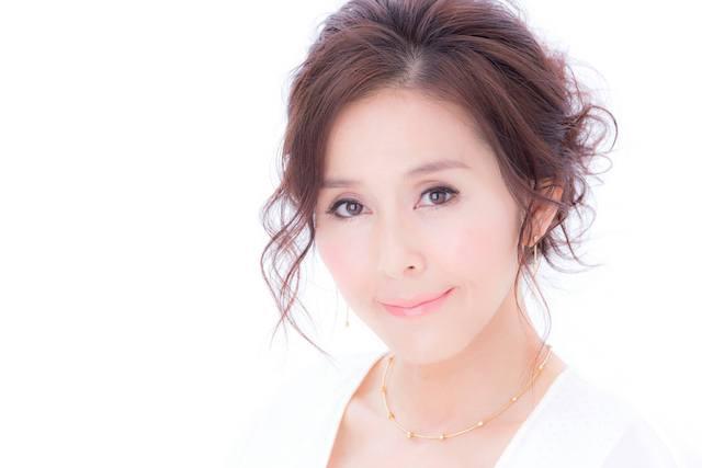 女優の杉本彩さん