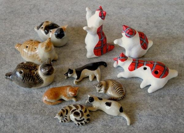 ネコリナ(ネコのオカリナ) by にゃんこまつりで販売される猫グッズ