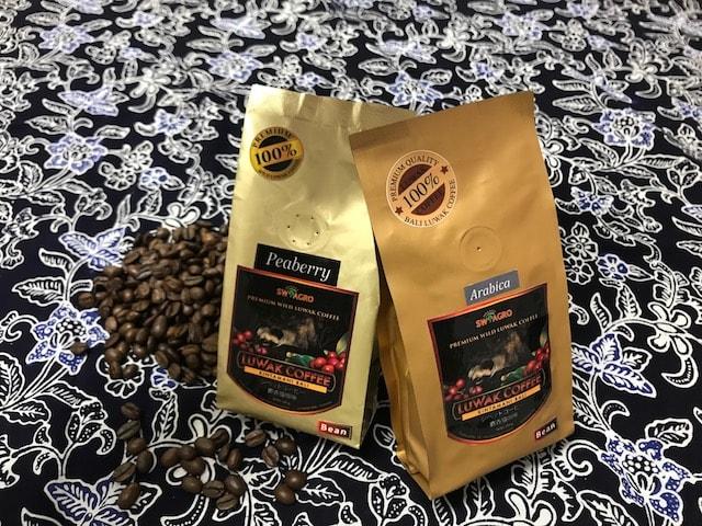 世界一高価で希少なジャコウネココーヒー