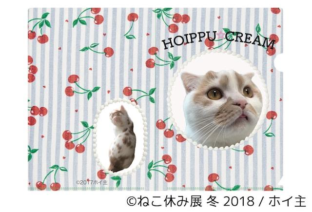 ホイ主×スター猫のコラボグッズ