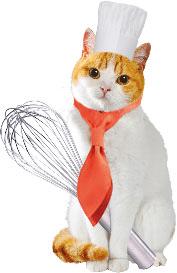 じゃらんの公式猫キャラクター「にゃらん」