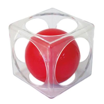 ドアストッパー「Door Cube(ドアキューブ)」