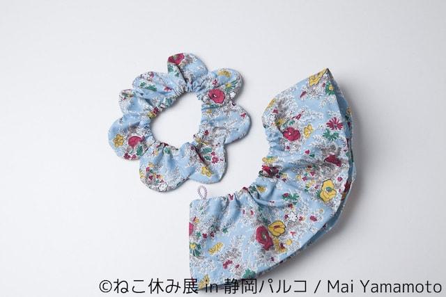ゼビエル・スカートセット by Mai Yamamoto