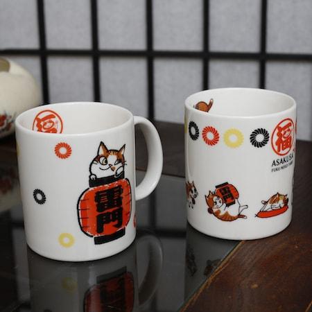 あさくさ福猫太郎