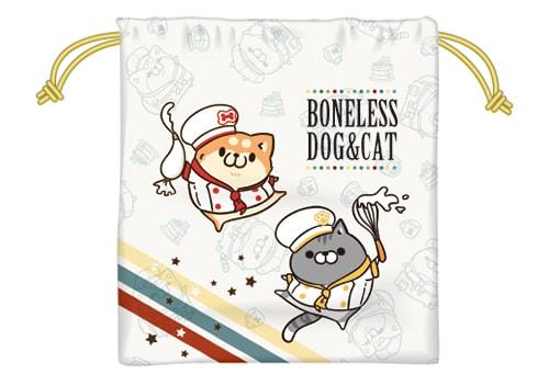 巾着 by ボンレス犬とボンレス猫