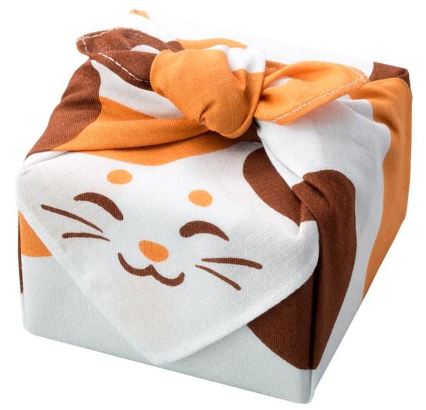 まめぐい CAT SET by みやげ菓撰の猫お菓子