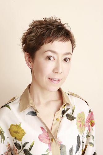 ラジオパーソナリティのクリス智子さん