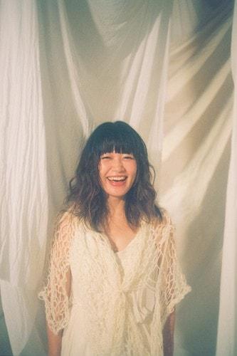 ミュージシャンの坂本美雨さん
