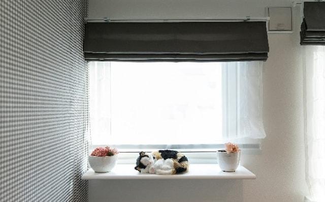 猫の見晴台 by necofino(ネコフィーノ)