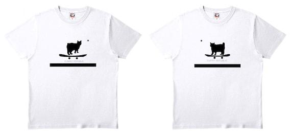 Tシャツ by 人気猫ぐっぴー&くまおのコラボグッズ