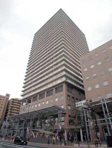 八王子市夢美術館(ビュータワー八王子2F)