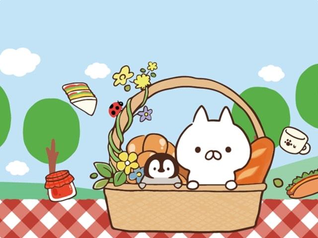 猫とペンギン「ねこぺん日和」のコラボカフェが期間限定でオープン