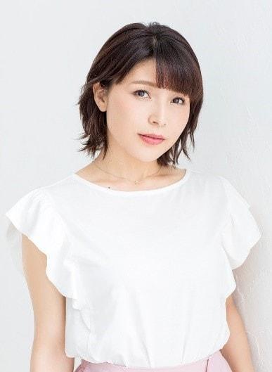 声優の新田恵海さん