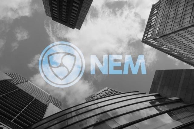 仮想通貨NEM(ネム)のイメージ写真