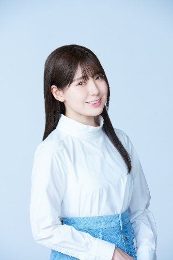 声優の佐武宇綺さん