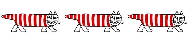 猫のマイキー