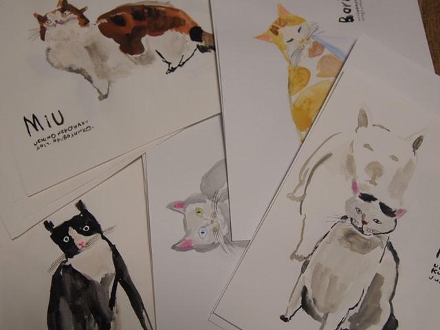 うちの猫博Vol.3、ペーパーアイテム化する愛猫の写真を募集中