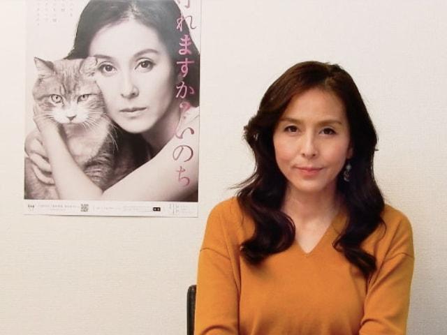 杉本彩さんと寄付先を選べるECサイトがコラボ、犬猫に優しい取組を開始