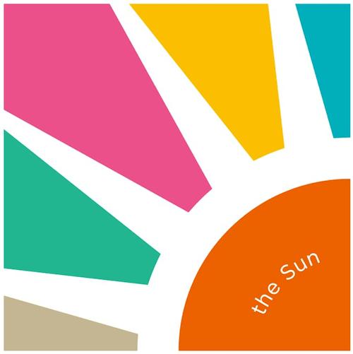 ねこねこ日本史のオープニングテーマに採用されたロックバンドBrian the Sunのメジャー2ndアルバム「the Sun」