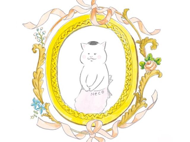 東京メトロの一部車両に猫界のスーパー家政婦「猫村さん」が出現中