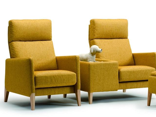 大塚家具の店舗にペット向けの家具&インテリア提案コーナーが登場