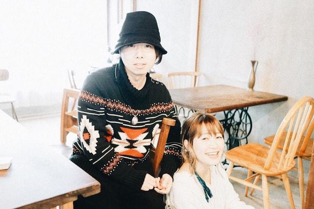 歌手の坂本美雨さんと音楽家のharuka nakamuraさんによるスペシャルライブ