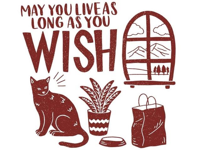 保護猫たちの食費をサポートするチャリティーTシャツが1週間限定で販売