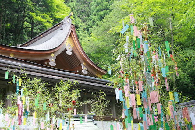 愛猫&愛犬の願いを奉納する京都の貴船神社