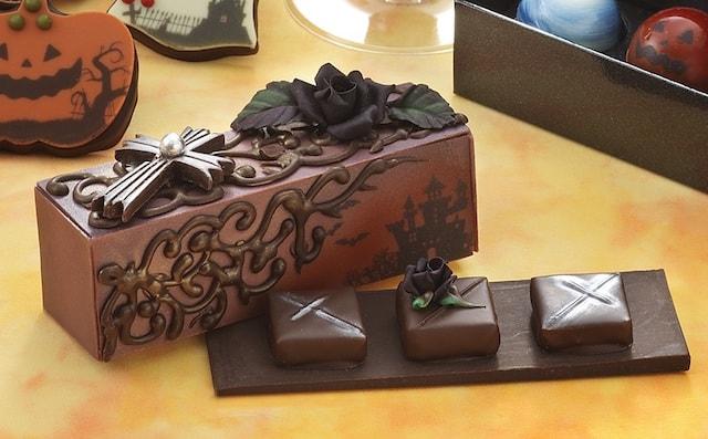 魔女の秘密の箱をイメージしたチョコレート「Witch Box(ウィッチボックス)」