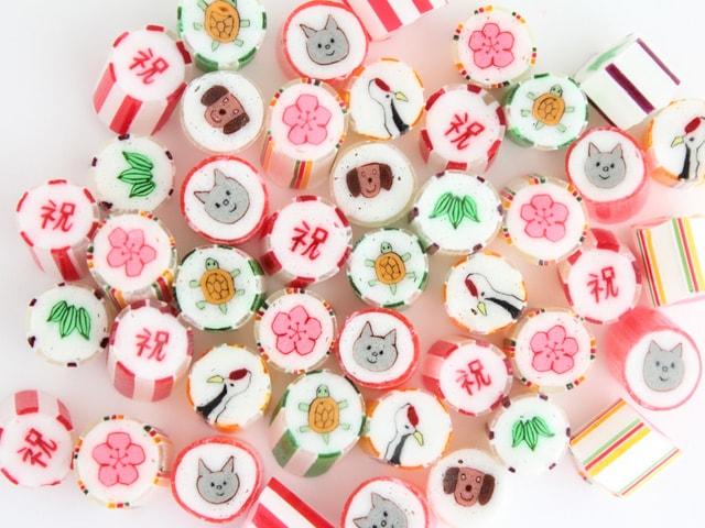 猫の千歳飴もあるニャ!papabubble(パパブブレ)から七五三にぴったりなキャンディが登場