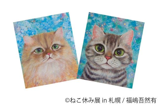 複製ポスター by 福嶋吾然有