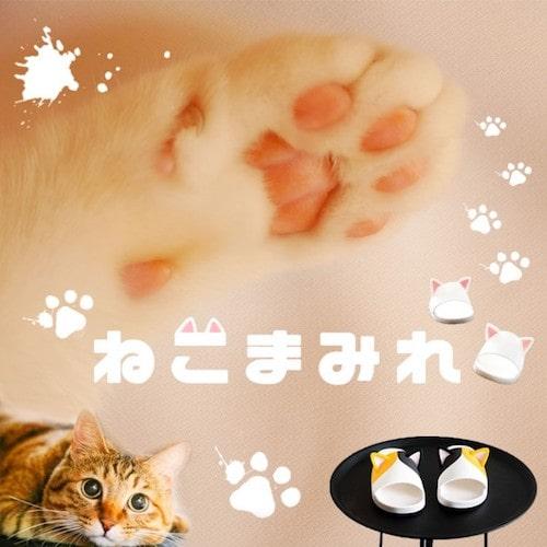 ヴィレッジヴァンガードの猫グッズばかりを集めた特集コーナー「ねこまみれ」