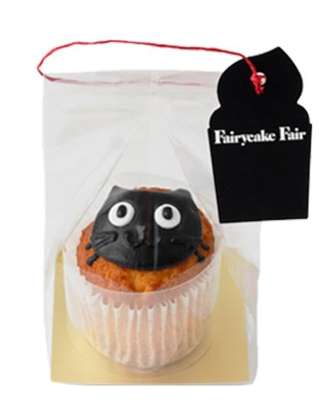 くろねこのワンカップケーキ by フェアリーケーキフェア