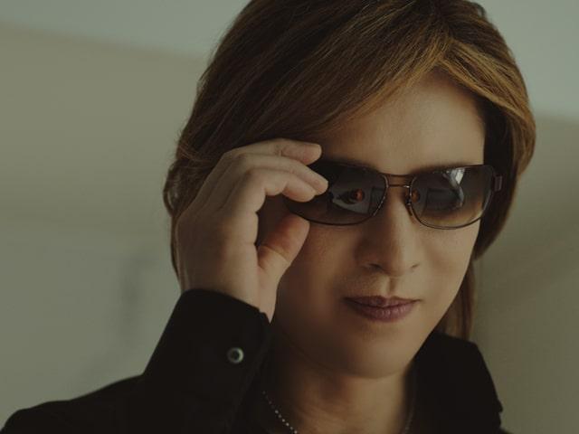 X JAPANのYOSHIKIと寝冷えネコ(きよニャ)が共演、新CMが9/8より放送開始