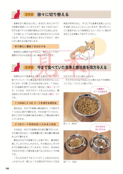 猫の栄養学に関する解説記事 by 服部幸獣医師