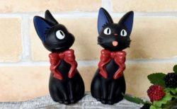 大人女子向けのジブリグッズ店、Closet(クローゼット)から黒猫ジジのマスコットが登場