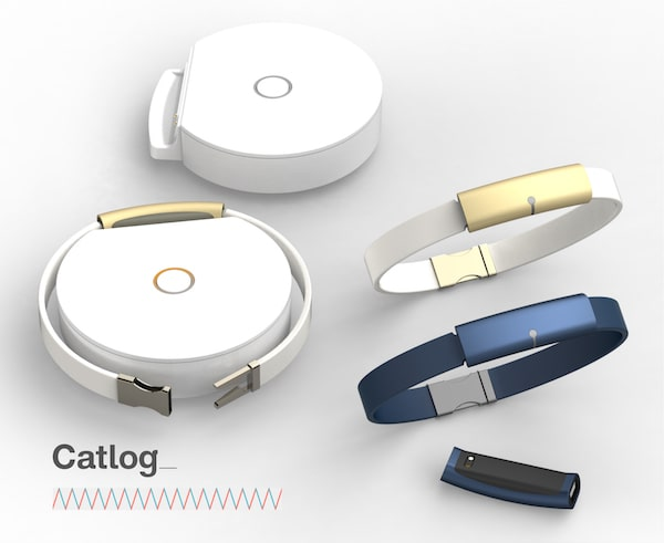 「Catlog(キャトログ)の製品イメージ