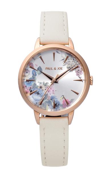 腕時計 GYPSY BOUQUET(ジプシーブーケ)ホワイトカラー