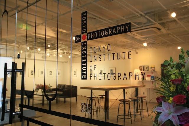東京・京橋にあるギャラリー「72GALLERY」の外観イメージ