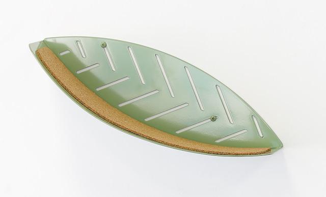 キャットシェルフ「NeconoMa Leaf」製品イメージ