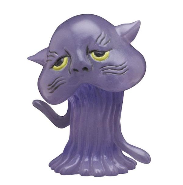 猫の妖怪「にゃらげ」 by ばけねこぞろぞろ 其の2