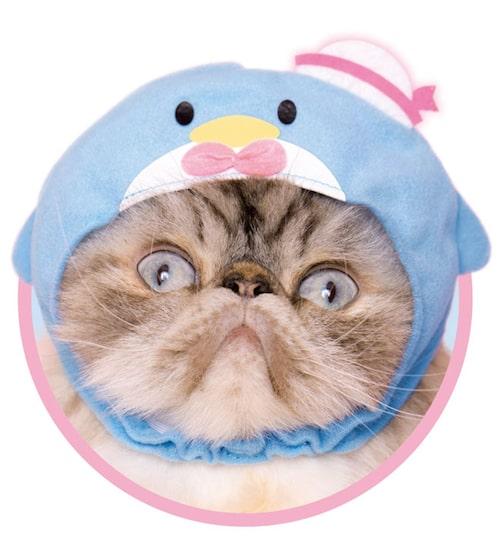 タキシードサム by かわいい猫のかぶりもの