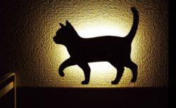 人気のネコ型ウォールライトも!猫好きのためのインテリア福袋2019が販売開始