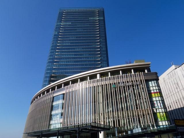 グランフロント大阪 南館・パナソニックセンター大阪の外観イメージ