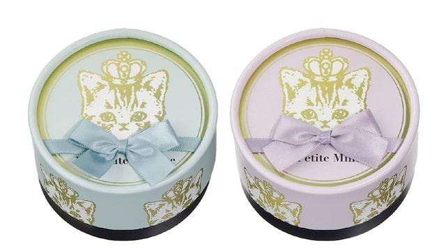 メリーチョコレート「マ プティット ミネット~Ma Petite Minette~」のミネットクロンヌ商品パッケージ