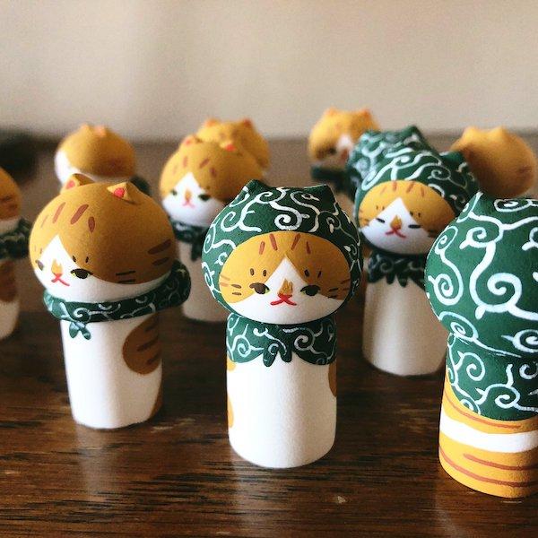 雑貨店の猫雑貨 by ねこまつり