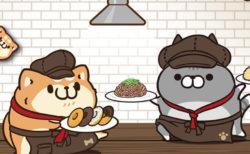 ボンレス犬とボンレス猫のコラボカフェが東京&大阪に期間限定でオープン